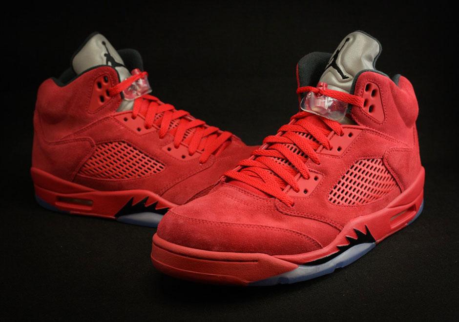 New Jordan Shoes  Release Date