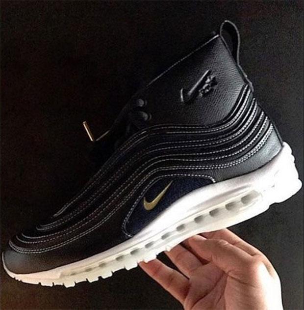 air max 97 total black