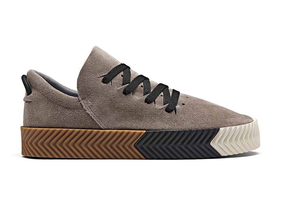 Shoe Originals Skate Adidas Alexander Wang 0ICwqpC6