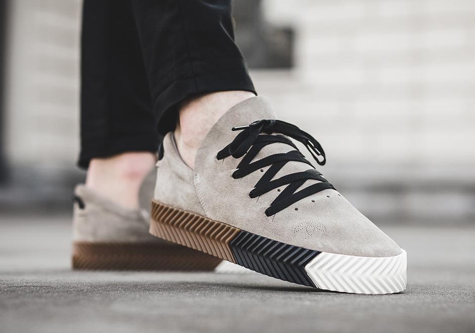 fb7ae1841d7 Alexander Wang adidas Originals Skate Shoe