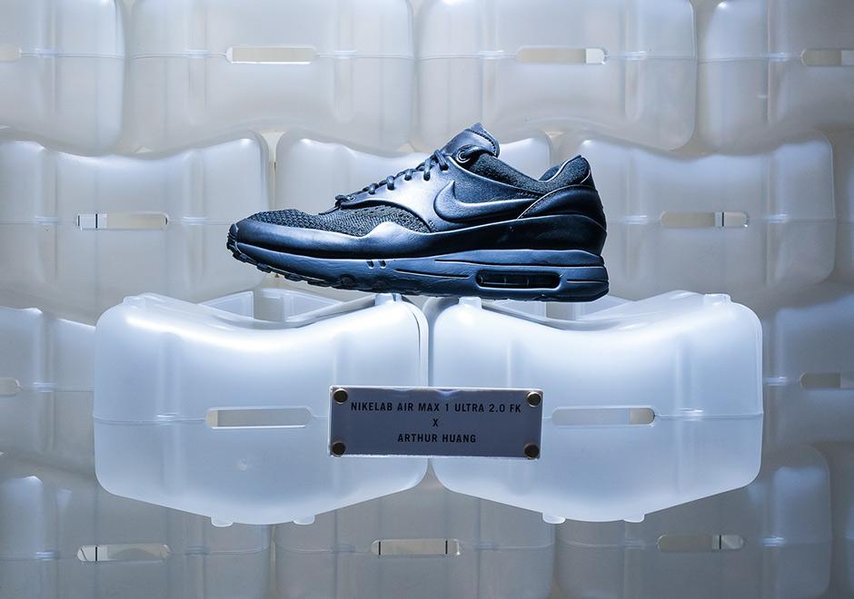 0d00265d09f8f Where To Buy Arthur Huang Nike Air Max 1 Flyknit