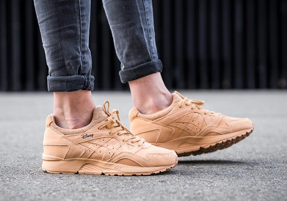asics gel lyte disney