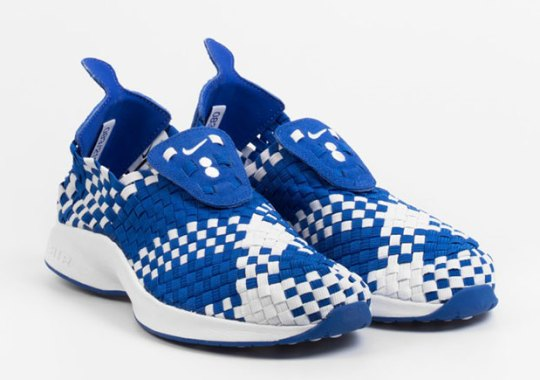 colette Celebrates 20th Anniversary With The Nike Air Woven