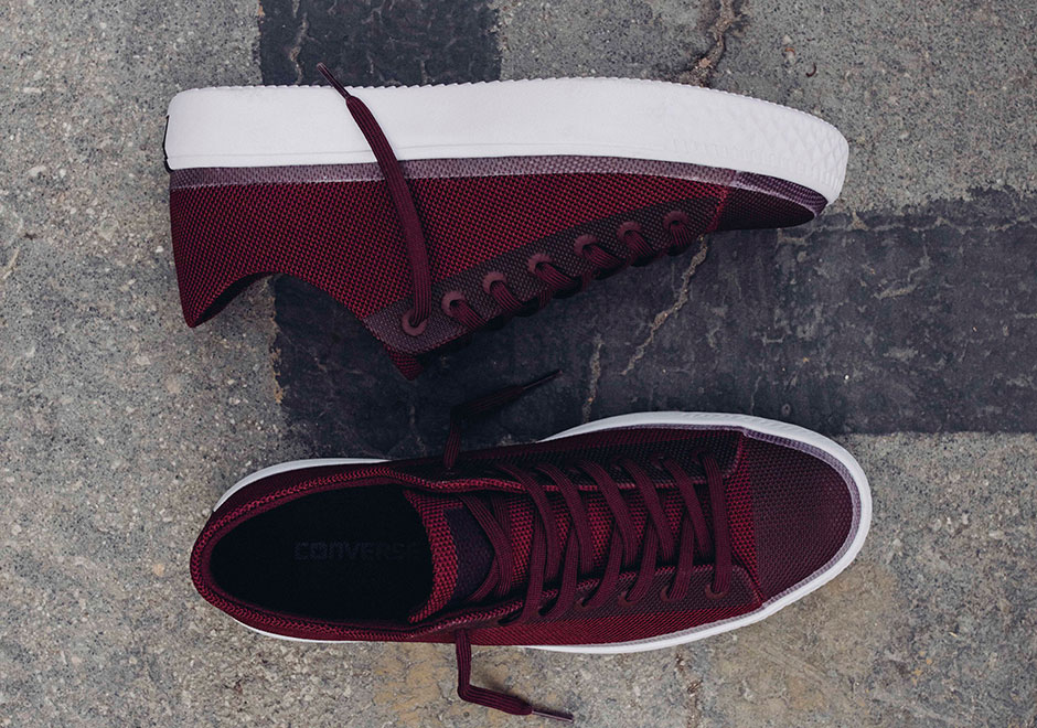 c3019684dd17 Converse Chuck Modern Colors Collection