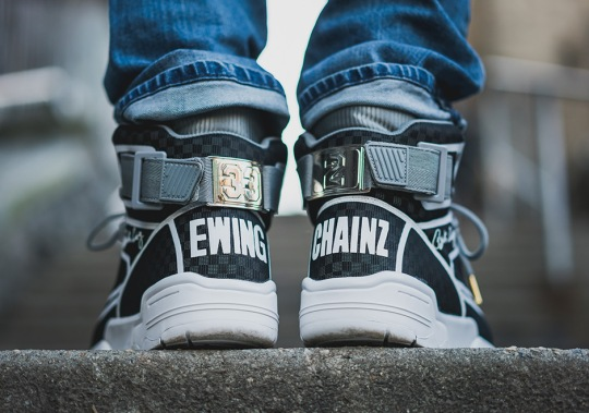 2Chainz Teams Up With Ewing Athletics For A 33 Hi Release