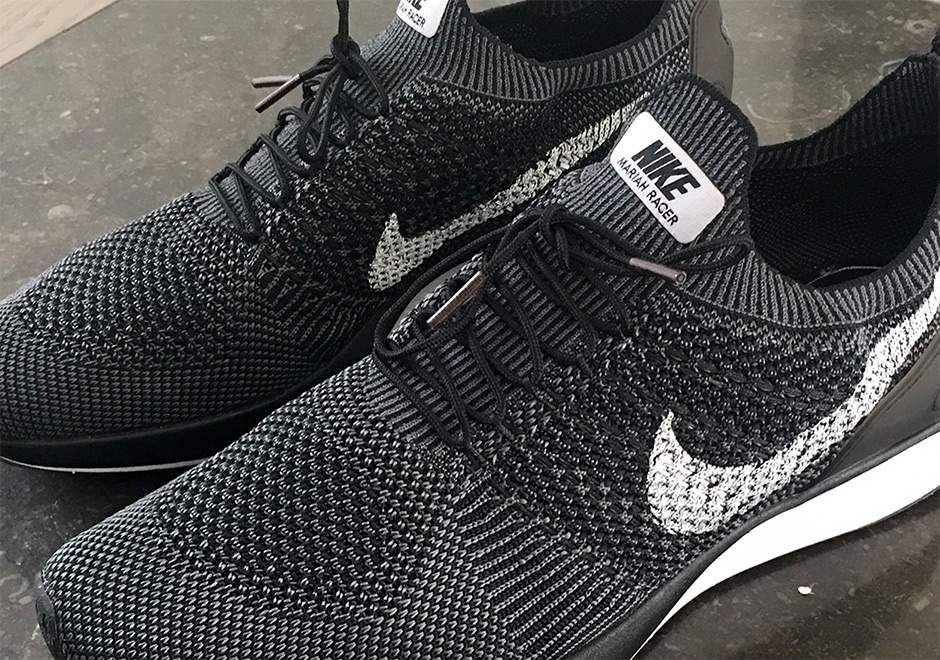 Is This The Sequel To The Nike Flyknit Racer?