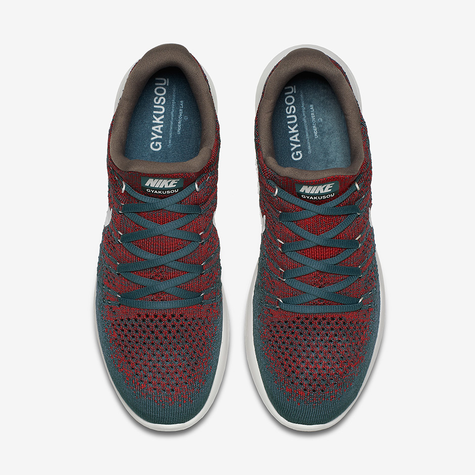 55a49f02a940 Advertisement. NikeLab Gyakusou LunarEpic Low Flyknit 2
