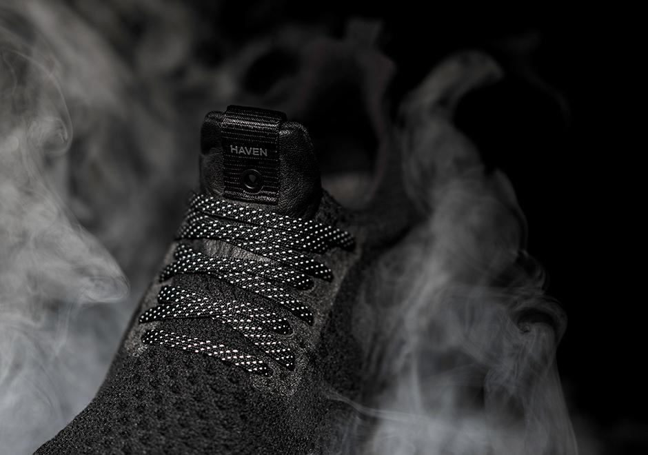 579c8c0a8 Haven adidas Ultra Boost Triple Black Release Date