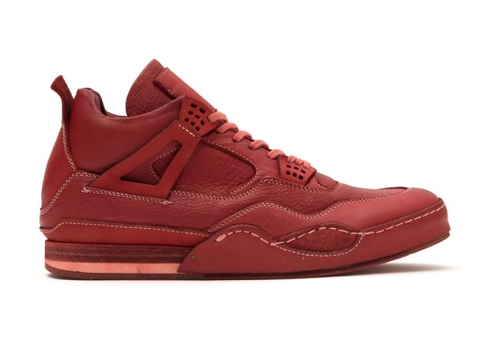 Hender Scheme Celebrates DSM Ginza's 5th Anniversary With Two More Jordan 4 Tributes