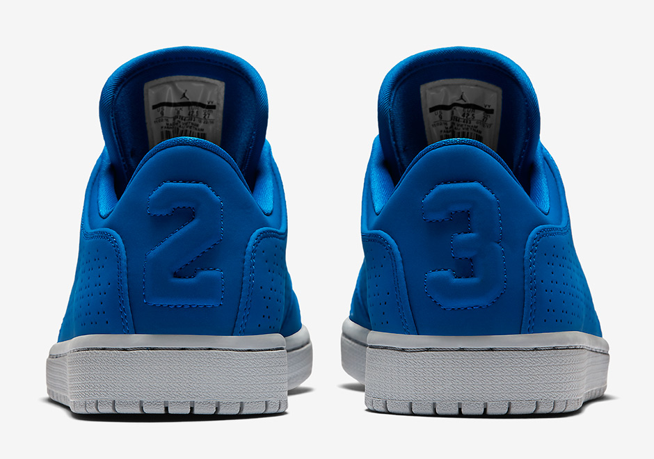 What Do You Get When Combine The Jordan 1 With 5 And 23 Introducing Flight Low Brands Latest Lifestyle Model