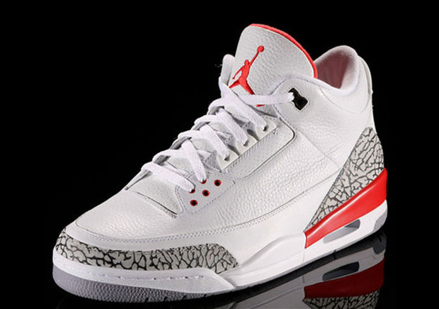 "2344698baf34 Air Jordan 3 Retro ""Katrina"" Release Date  May 12th"
