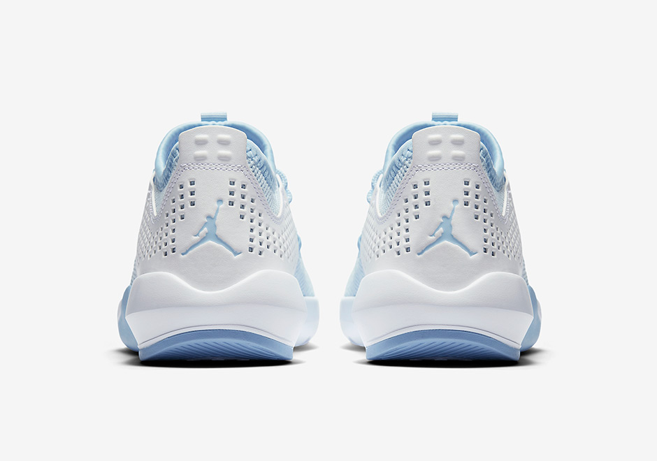 sports shoes ade5b f1b55 Preview the Jordan Express in three colorways of University BlueWhite,  RedBlackWhite,  Nike Air Jordans Showm (White University Blue Lt Graphite)  313626 ...