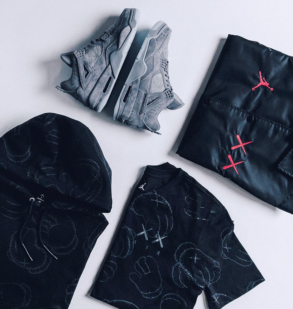detailed look store wholesale Jordan KAWS Release Date | SneakerNews.com