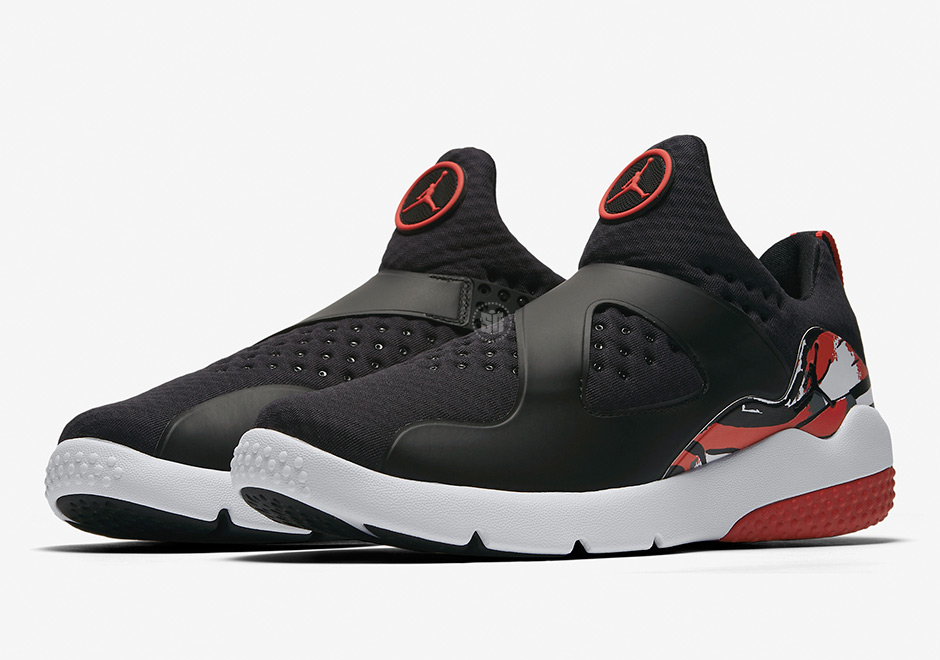 new product 61d6f fd948 ... the original Air Jordan footwear of legacy must live on in alternate  forms in addition to new Retro colorways. The Jordan Trainer Essential is  ...
