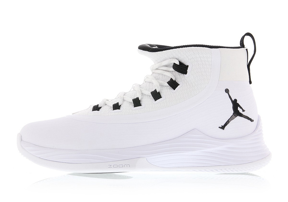 4fcb93d4b6d2 Jordan Ultra Fly 2. Price   125. AVAILABLE ON Nike.com. Color   White Black-White