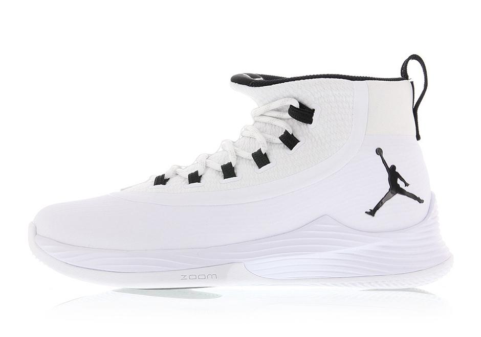 99e91a84d49e1 Color WhiteBlack Jordan Ultra Fly 2. Price 125. AVAILABLE ON Nike.com.