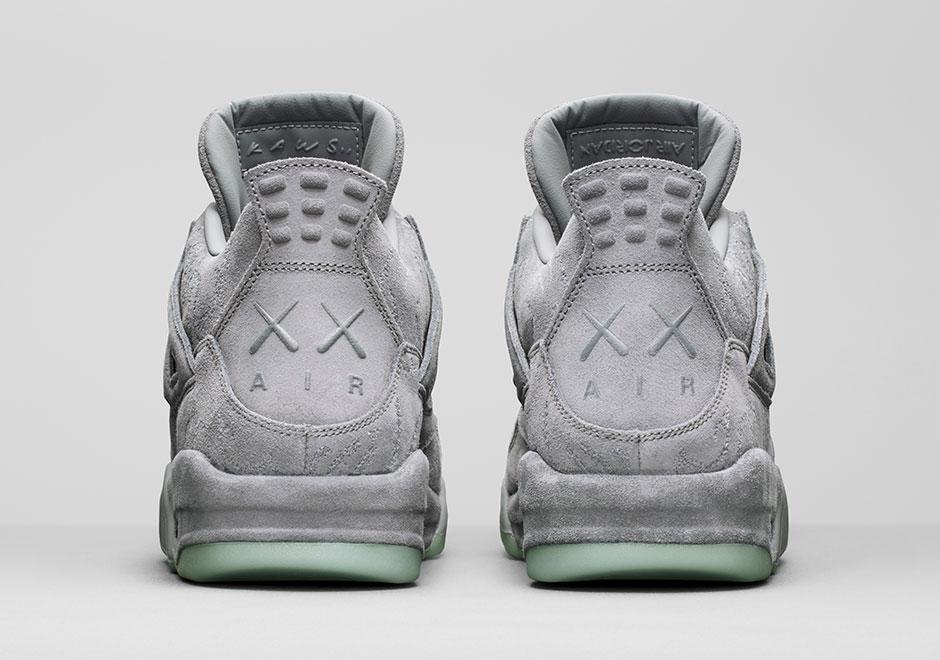 xx air jordan 4