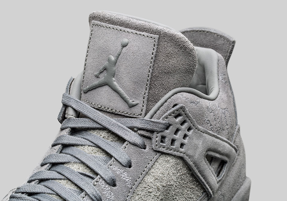 7d64a3f08eb Where To Buy KAWS Jordan 4 | SneakerNews.com