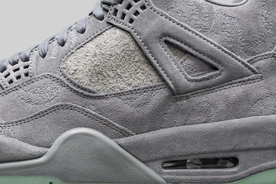 buy online e433e 92391 Where To Buy KAWS Jordan 4 | SneakerNews.com