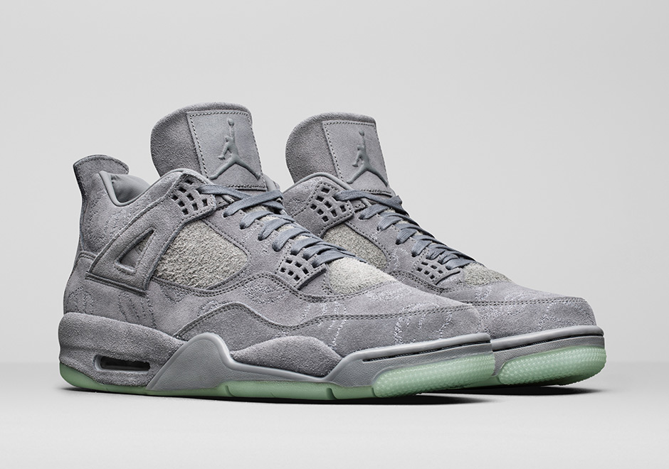 5c0ed8eafe578f Jordan 4 KAWS Available at KAWS Online Store