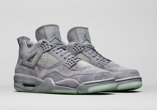 The KAWS Online Store Is Releasing The Jordan x KAWS Collection