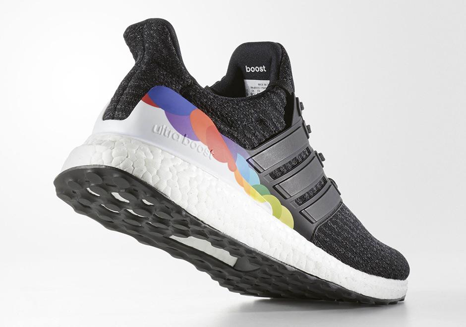 adidas Ultra Boost 3.0 LGBT Coming Soon |