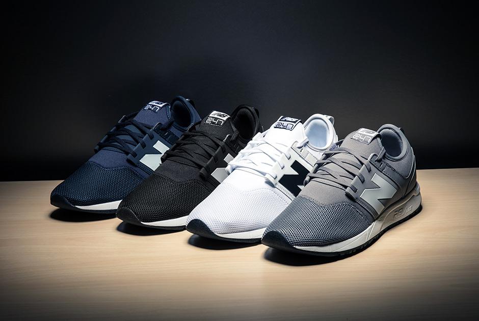 alias Húmedo ecuación  How The New Balance 247 Became A Global Phenomenon - SneakerNews.com