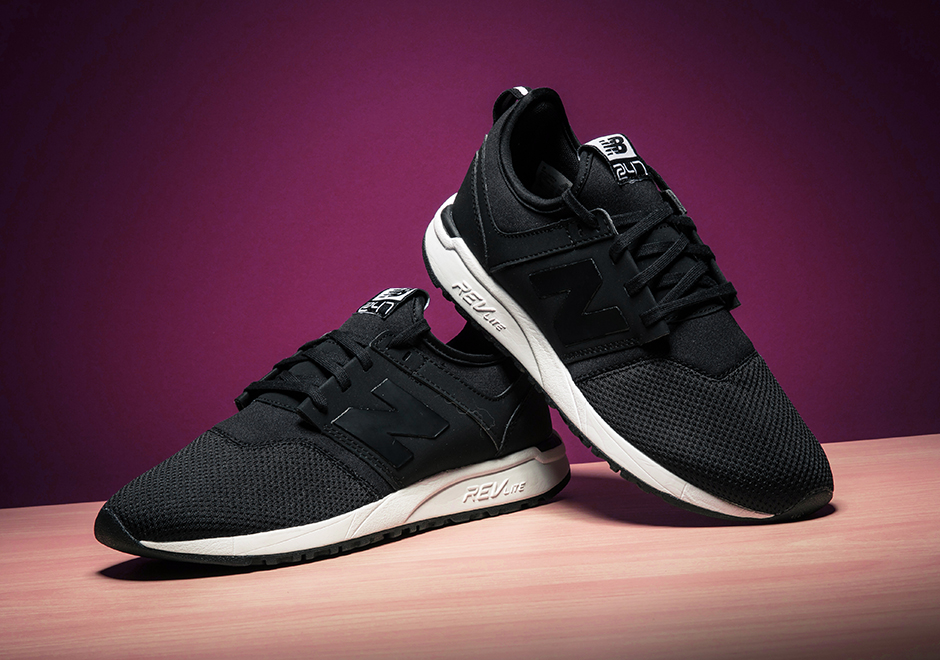 new balance trainers women 247