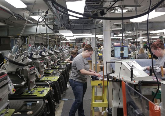 Made In The USA: How New Balance Is Revitalizing Their Brand With Stateside Manufacturing