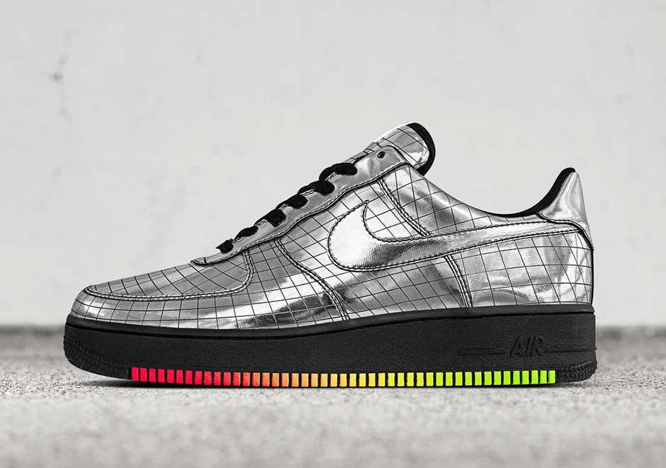 Nike Air Force 1 Elton John JET