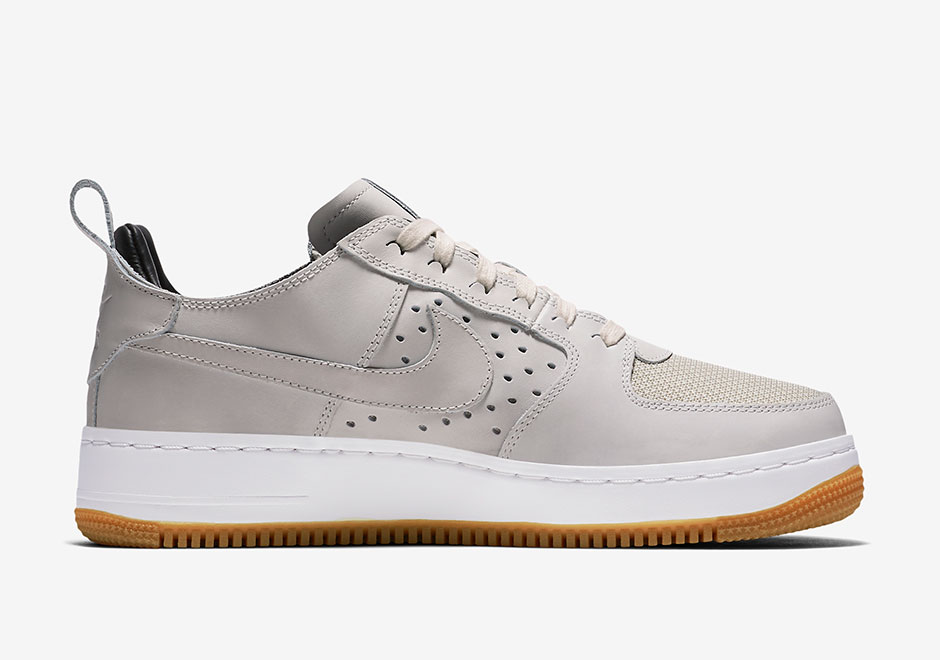 Nike Air Force 1 Tech Craft Low Spring 2017 |