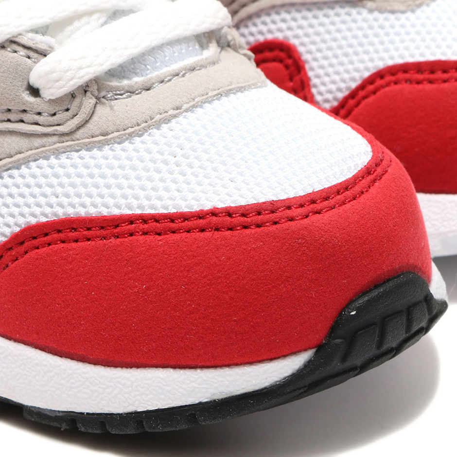 """more photos d8531 1228c ... Max Day"""" Release Date  March 26th, 2017. Price  TBD Color  White University  Red-Neutral Grey-Black Style Code  919890-101. Advertisement. show comments"""