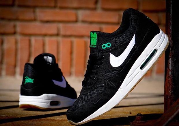 outlet store 227c3 c5aaa 10 Other Shoes That Could've Been In The Nike Air Max 1