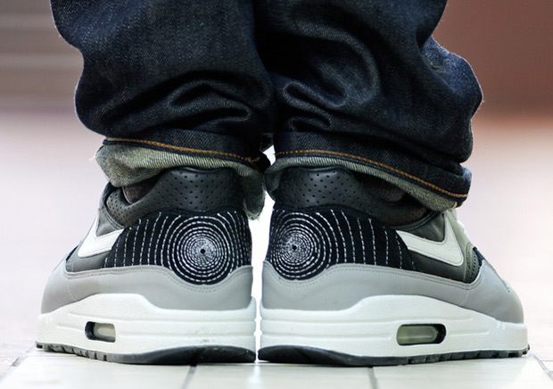 10 Other Shoes That Could've Been In The Nike Air Max 1