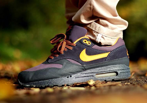 "reputable site b3f02 3c74b Nike Air Max 1 ""Storm"""