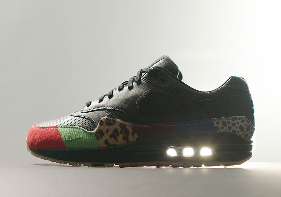 5179775d966 Nike is celebrating the Air Max 1 in various forms