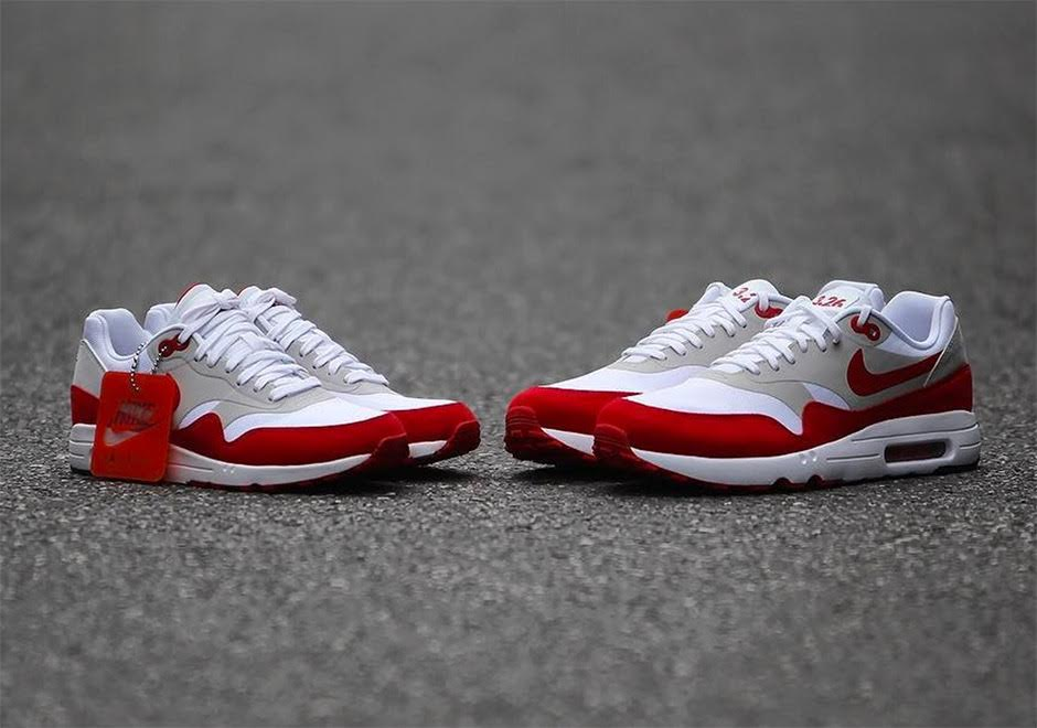 63f2f09acb ... 2017 What better way to celebrate the 30th anniversary of the Air Max 1  then by dropping Nike Air Max 1 Air Max Day ...