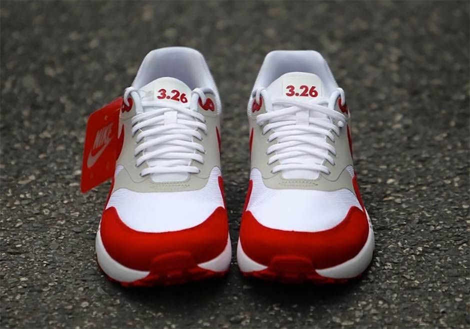 cb2fff920f coupon code for women nike air max 1 ultra 2.0 le air max day white  university red shoes larger image eae74 240d5; sweden show comments fd80c  bcf60