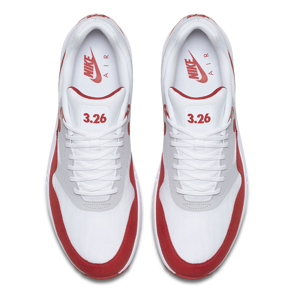 huge selection of 87ee8 18343 ... Nike Air Max 1 Ultra 2.0. Release Date March 16th, 2017 ...
