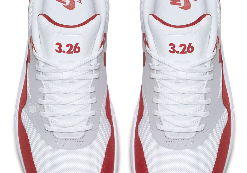 premium selection 4e3ad 2d122 ... Release Date March 26th, 2017 Air Max Day 2017 is all about the Air Max  1. It makes perfect sense 2009 Nike ...