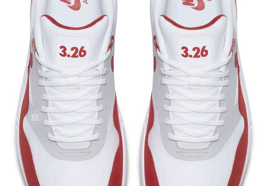 Another Air Max Day Tribute By The Nike Air Max 1 Is Coming Soon