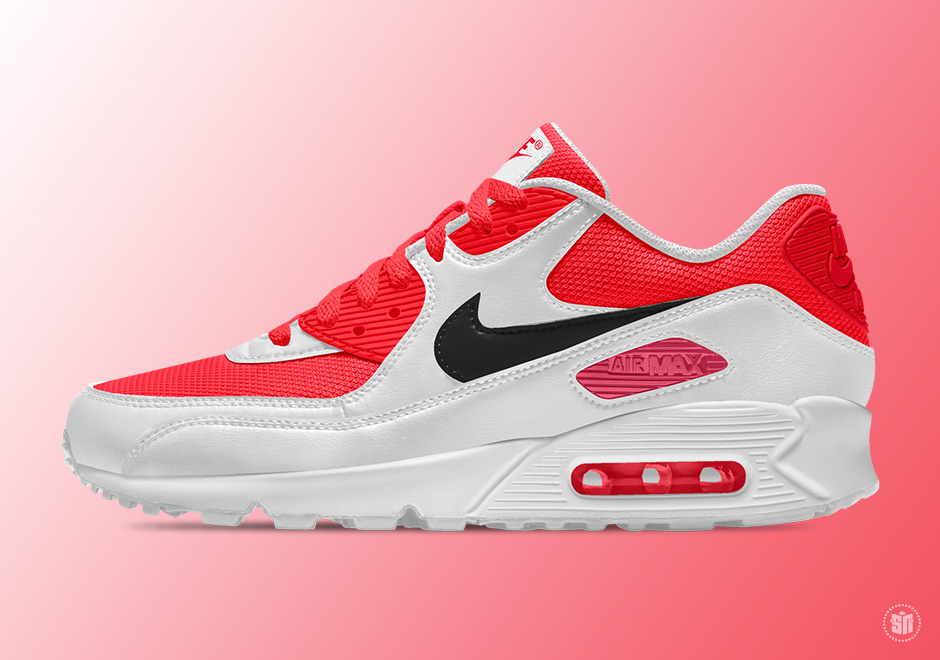 the latest cf377 265a0 ... Nike Air Max 90 Essential – Available now ...