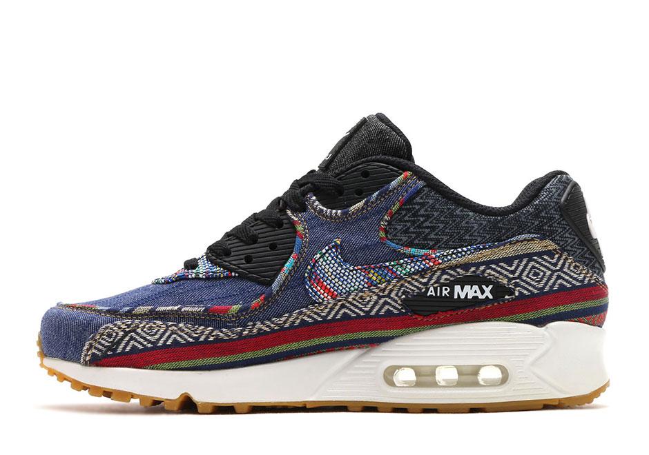 Nike Air Max 90 GS 700155 402 |