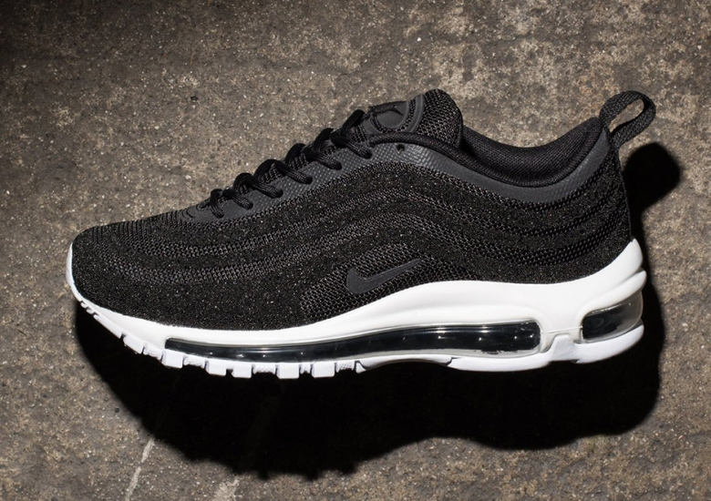 e52f04c7ffc2 Nike Just Released A  400 Air Max Sneaker With Swarovski Crystals