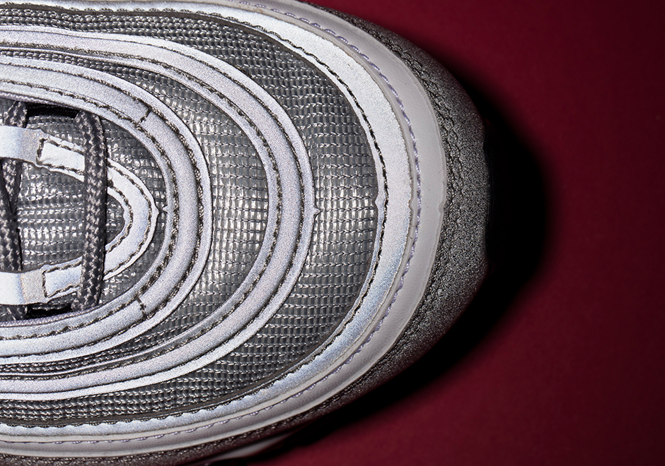 224259e0ef0 Nike Air Max 97 Silver Bullet US Release Date
