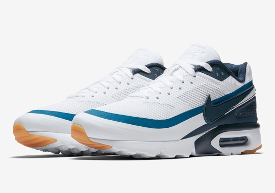 Fresh New Colorways Of The Nike Air Max BW Ultra Arrive For Spring