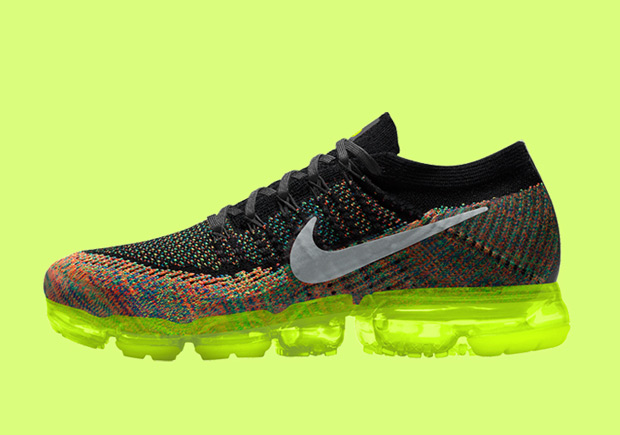the best attitude 607a8 8b137 Nike Vapormax iD Air Max Day Release Date | SneakerNews.com