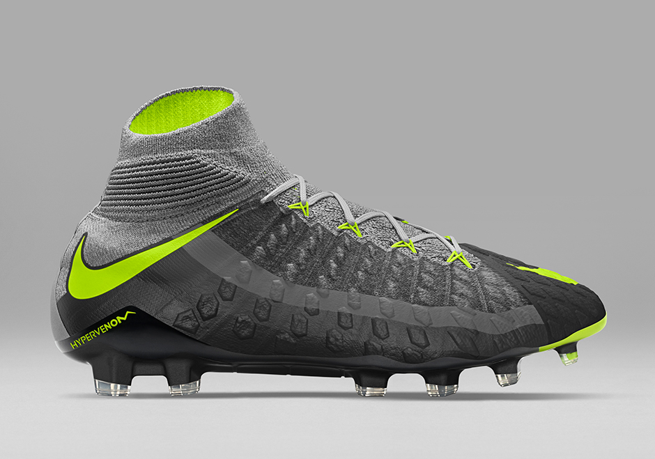 Nike Air Max Inspired Soccer Boots for