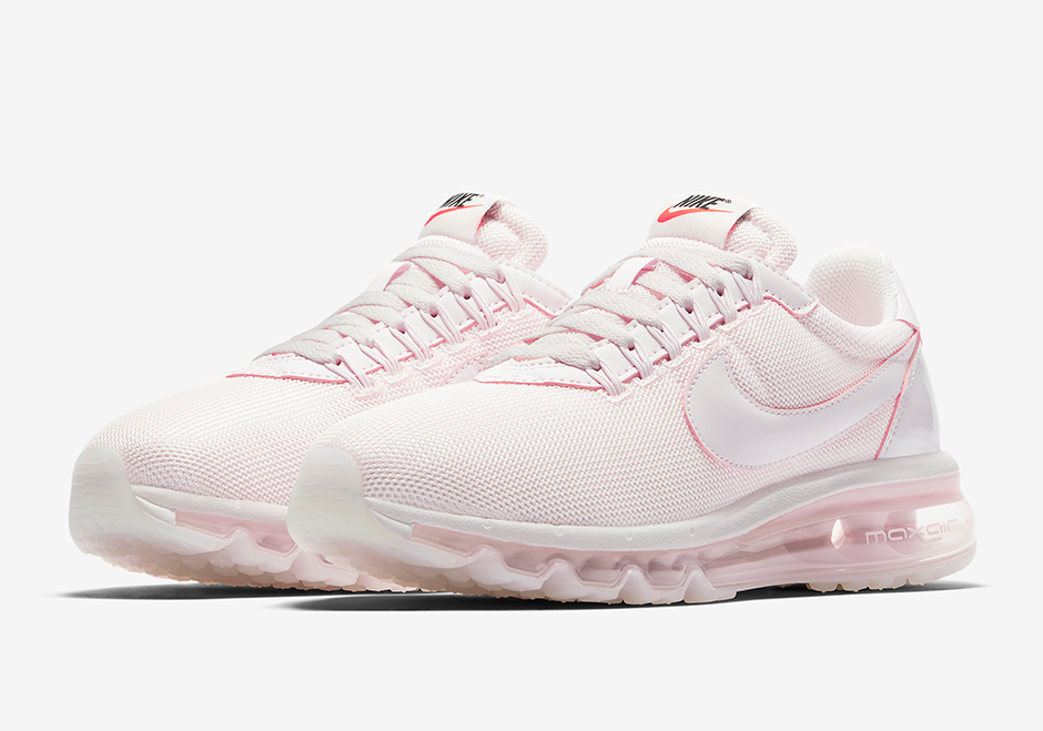 Air Max Ld Zéro Rose