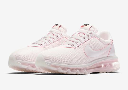ed586ffe8d93 Nike Air Max LD-Zero - SneakerNews.com